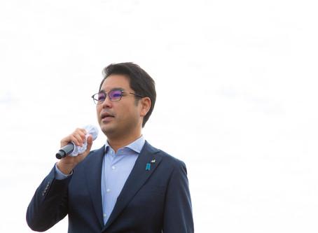 8/29(木)「やすおか宏武 花野小校区 囲む会」を開催します。