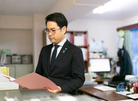 5/6迄のやすおか宏武事務所活動について