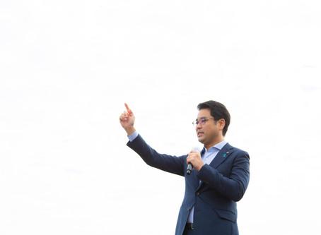 6/26(水)「やすおか宏武 中郡小学校区 囲む会」を開催します。