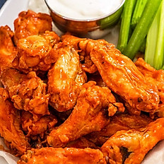 Fried/Baked Wings