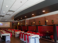 Point of View 2 (Tables + 5 Restaurant Booth)