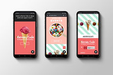 Alchemy-design-Berries-cafe-Mobile-g-web