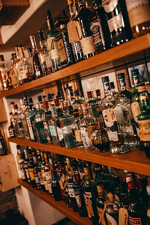 Dali's Bar in Zürich