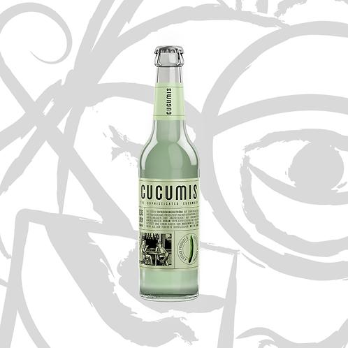 Cucumis Gurkenwasser 33cl