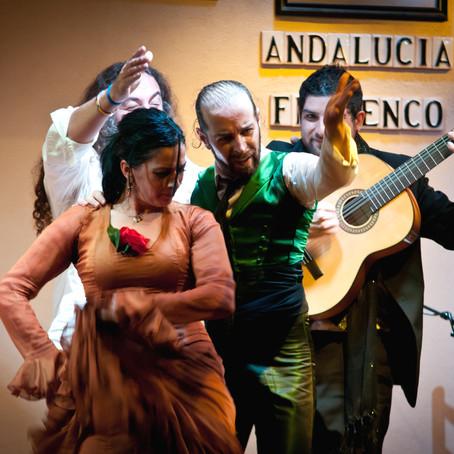 In the spotlight: Flamenco