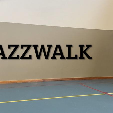 5, 6, 7, 8: De Jazzwalk