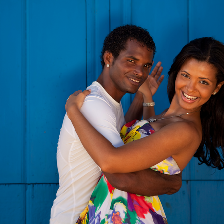 In the spotlight: Caraïbische dansen