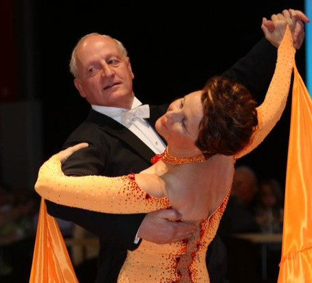 1 on 1 : Jacques & Josiane Goldschmidt