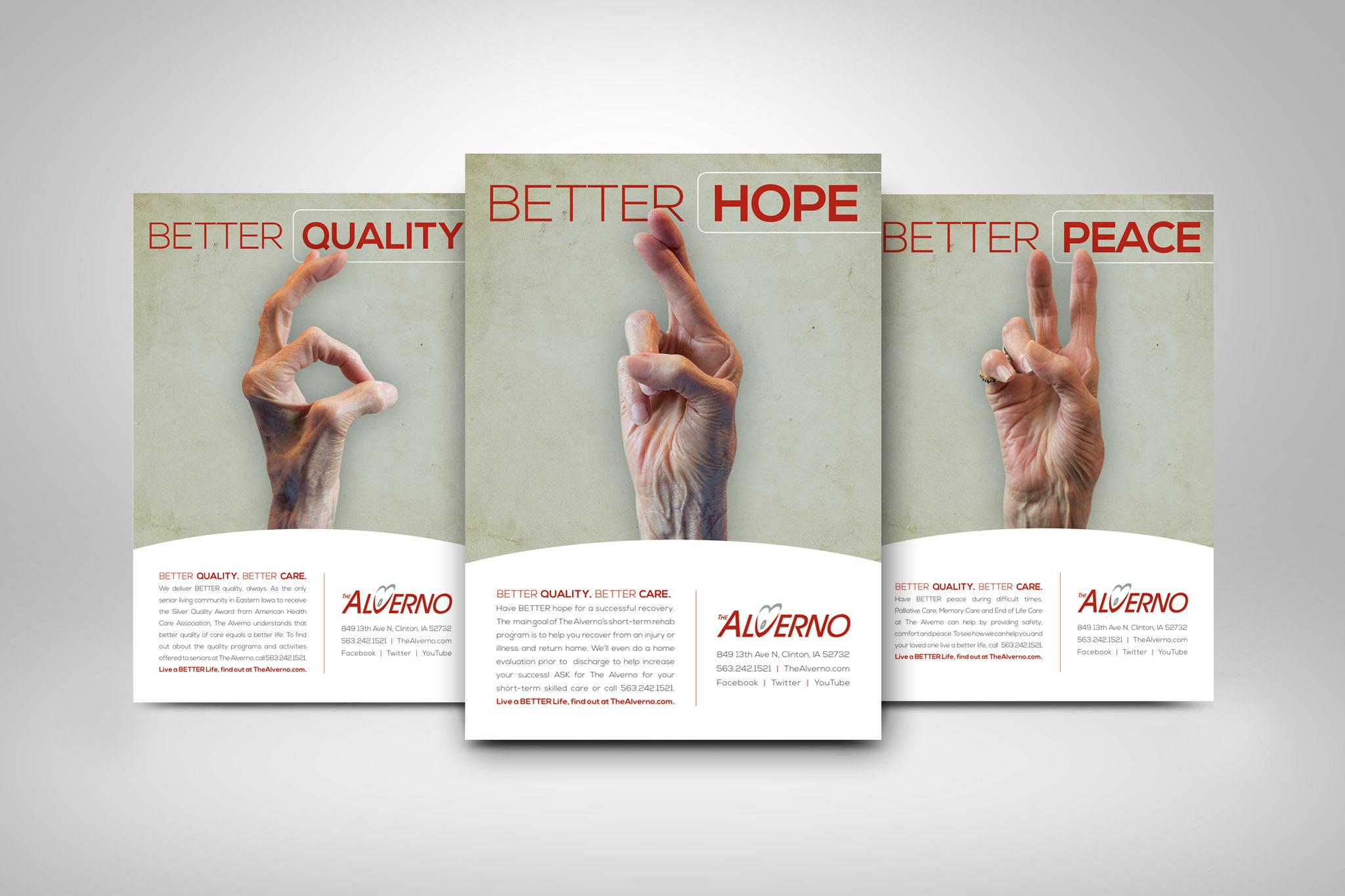 Alverno Better Campaign