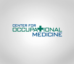 Center for OCC Med Logo