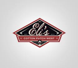 Eli's American Logo