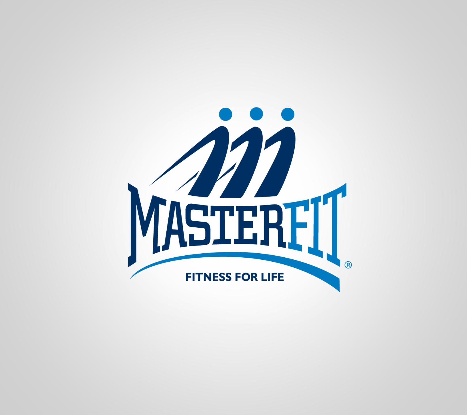MasterFit Logo
