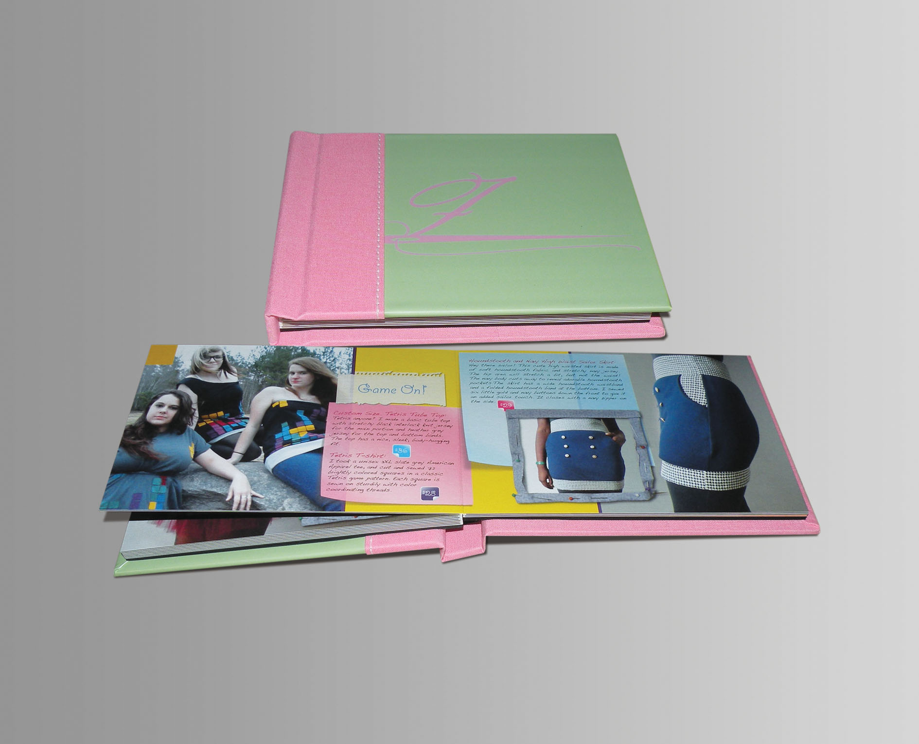 Zidisha Catalog