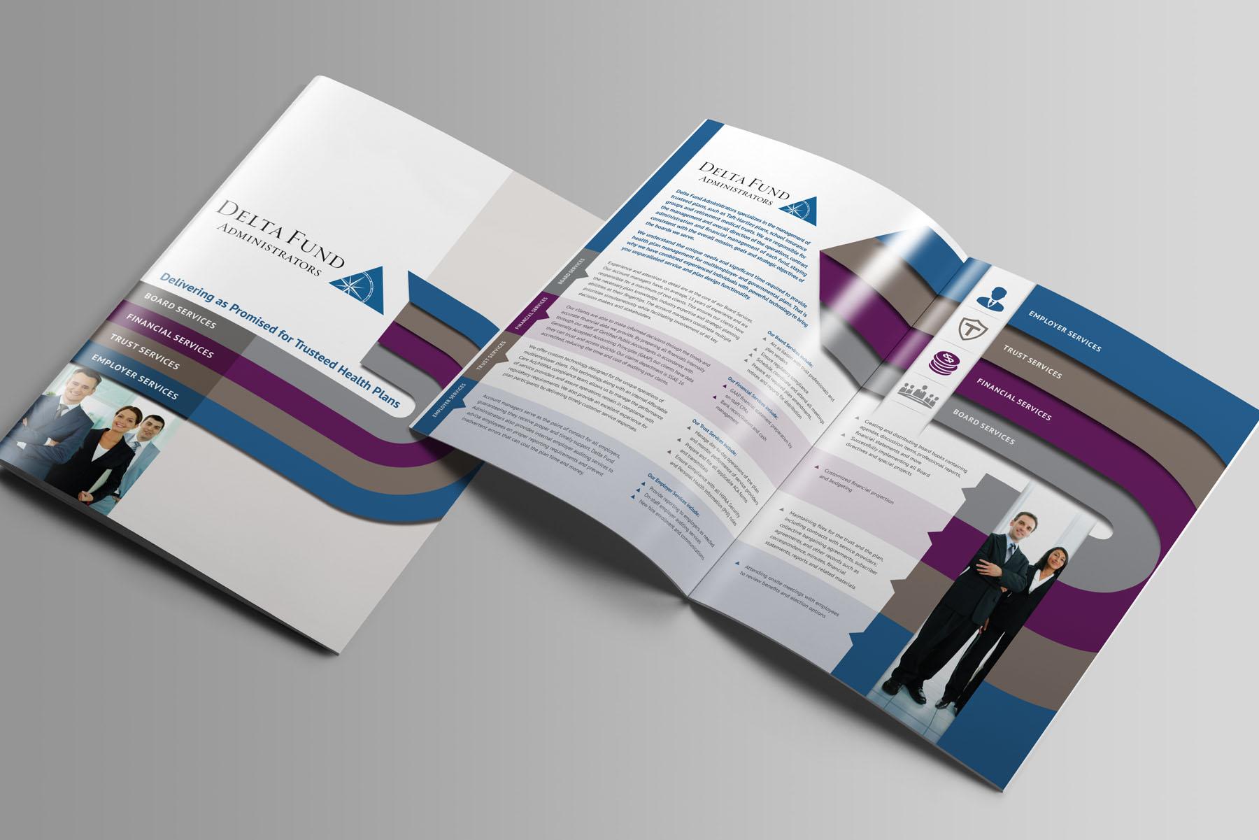 DFA Brochure