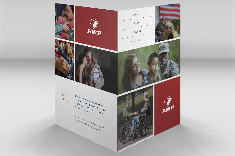 AWP Folder Design