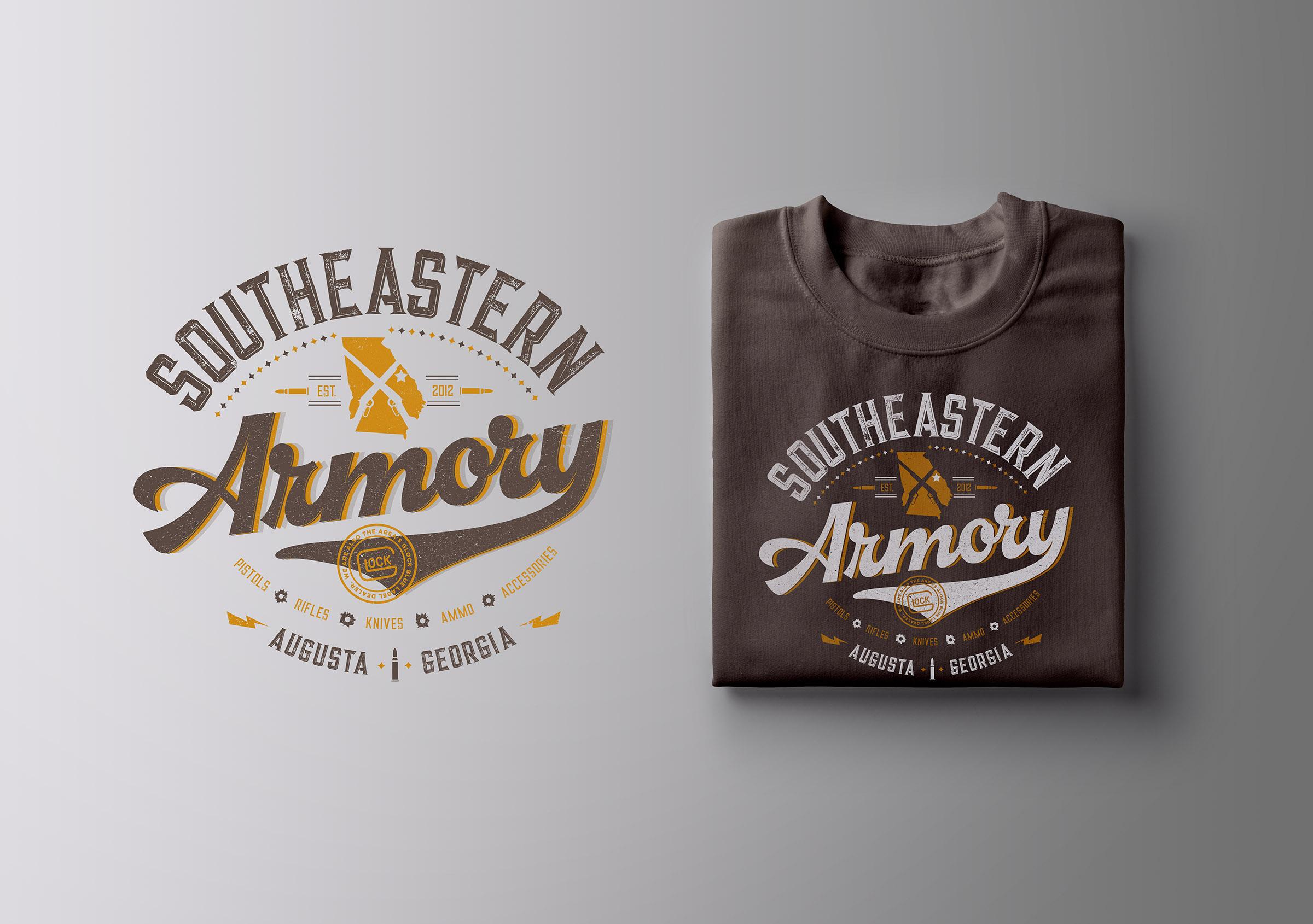 Southeastern Armory T-Shirt