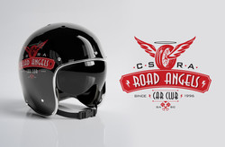 CSRA Road Angels Logo