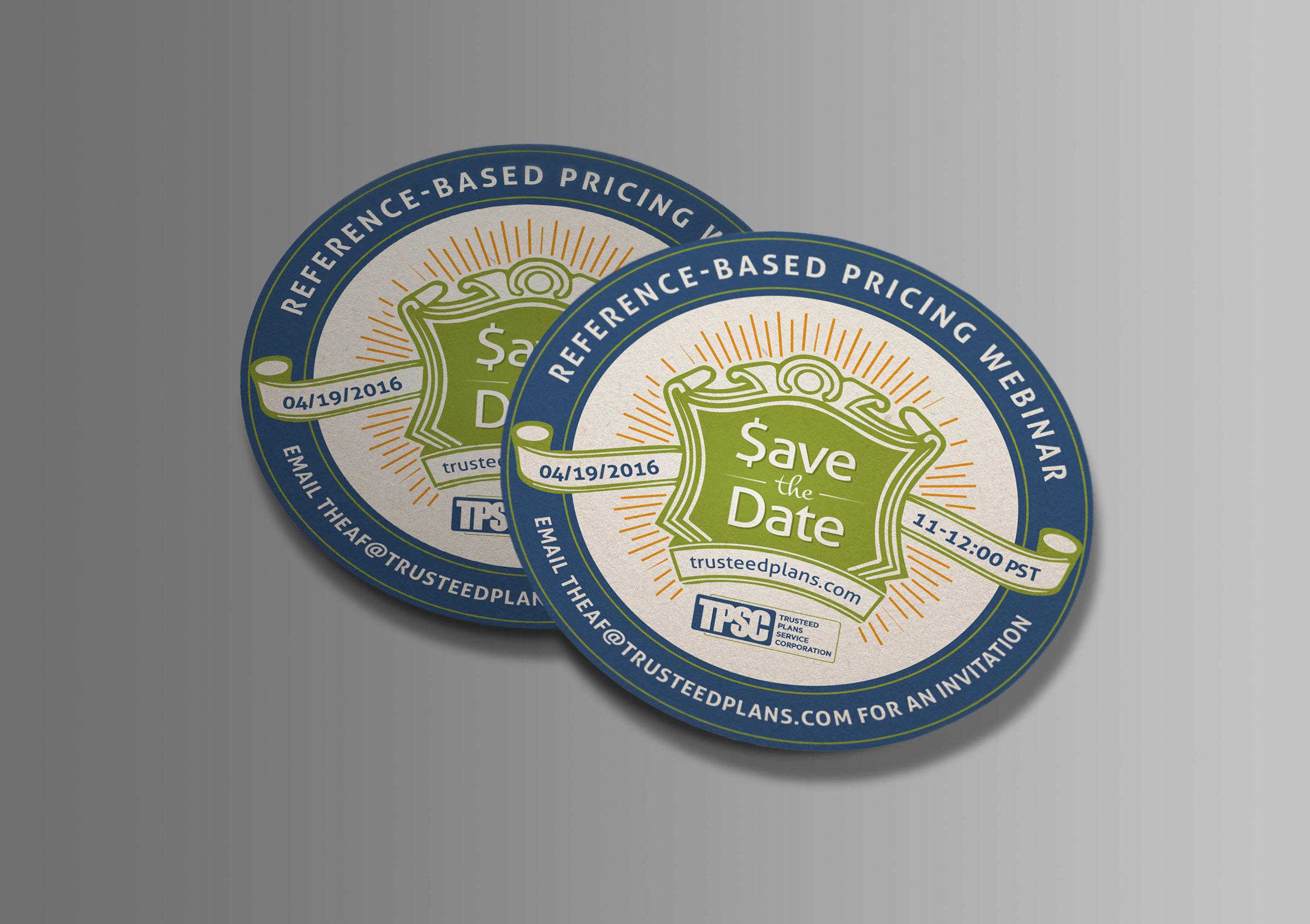 TPSC Coaster Design
