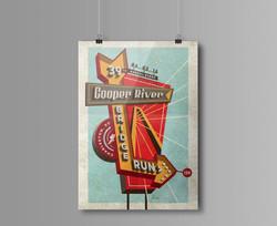 CRBR Poster Design