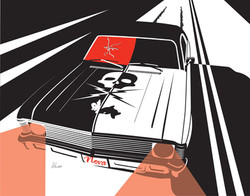 Death Proof Nova