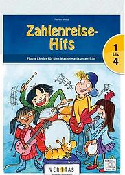 Zahlenreise-Hits von Florian Moitzi
