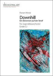 downhill von Florian Moiti