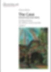"""Partitur """"The Cave"""" von Florian Moizi"""