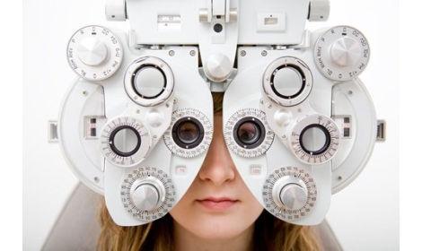 Renouveler mes lunettes