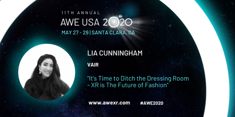 AWE XR Conference