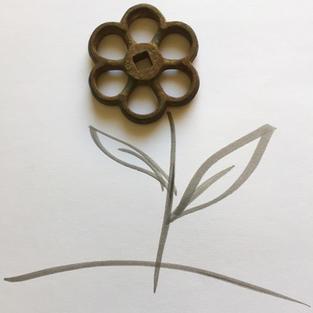 פרח ברז