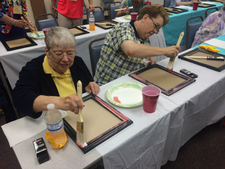 Pastors Wives conference sparks excitement for future DIY classes