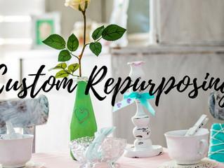 Custom Repurposing