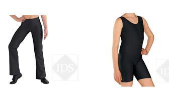 Boys Modern and Tap Uniform
