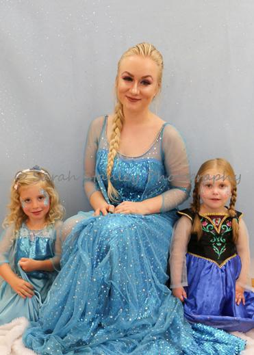 Princess Workshop