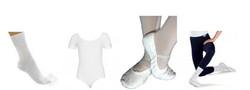 Boys Ballet Uniform