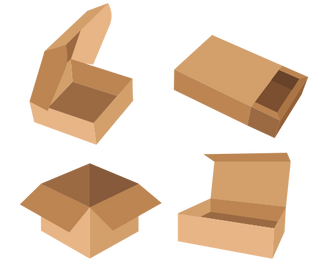 Tasarım Kutular