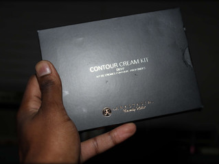 Kit Essential: Anastasia Beverly Hills  Contour Cream Kit