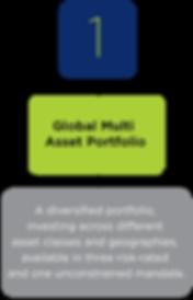 Global Large Cap Equity Portfolio