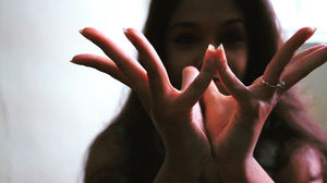The importance of Mudras in Bollywood dance