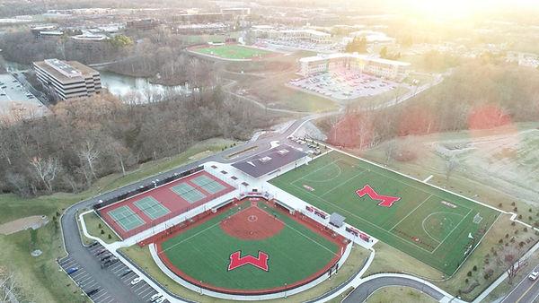 Maryville Sports Complex - All 4 Fields.JPG