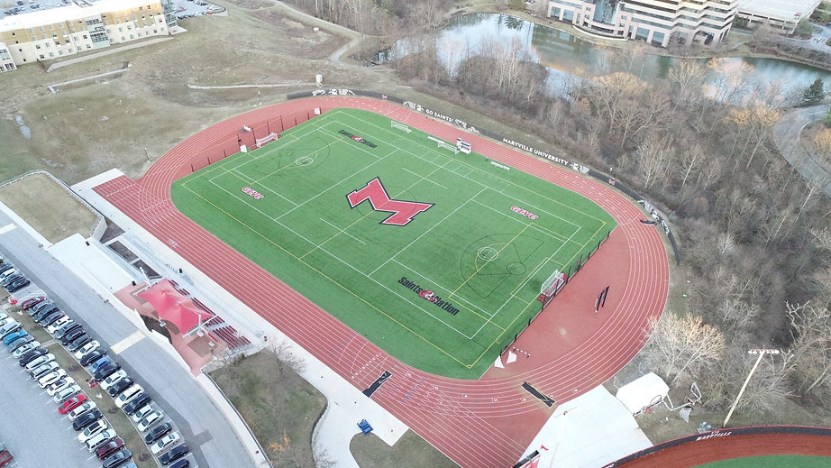 Maryville Soccer - LAX - Finish Pic 02.J