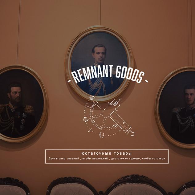 Remnant-Goods, 2015