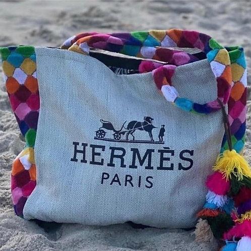 Hermes Tote.