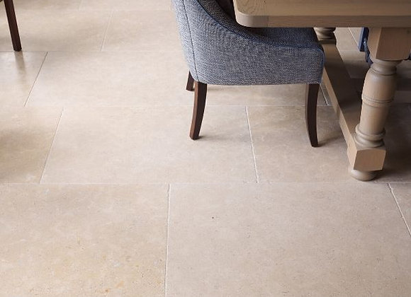 Hamlet Limestone Tumbled Finish