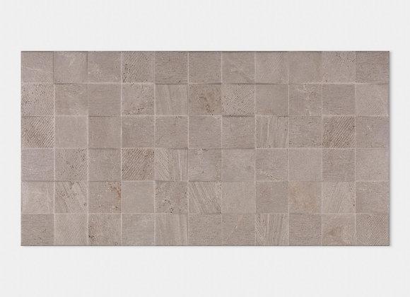Mosaico Rodano Caliza 31.6 x 59.2