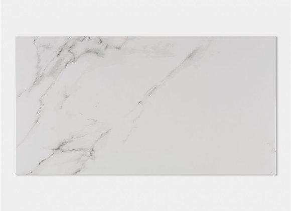Marmol Carrara Blanco 31.6 x 59.2