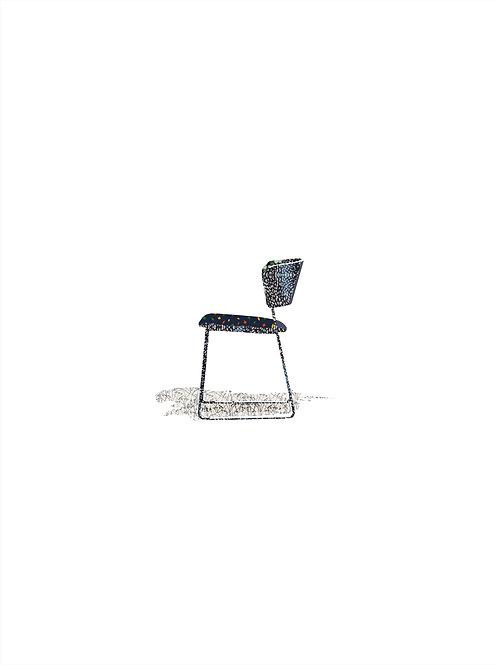 Chair III (20X30 cm)