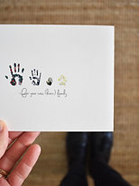 For Your New (born) Family (6 cards set)