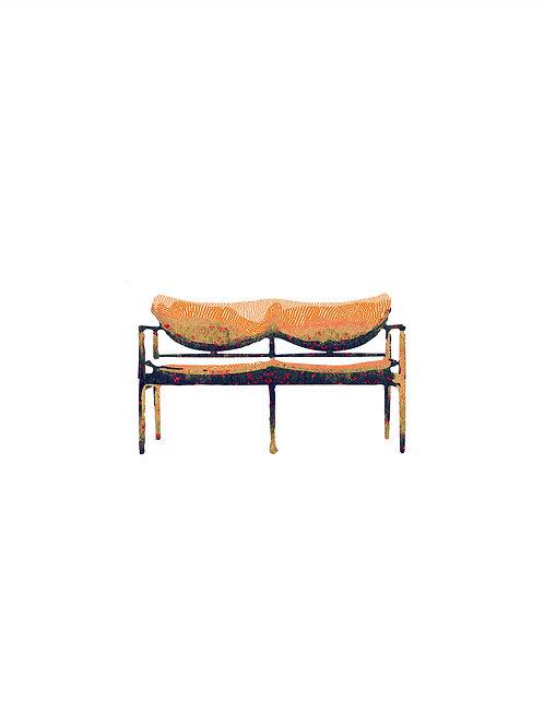 Chair I (20X30cm)
