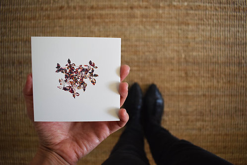 SPRING (12 cards set)